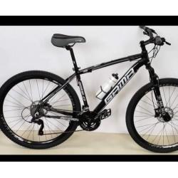 bike usada  aro 29 canadian 24Vl