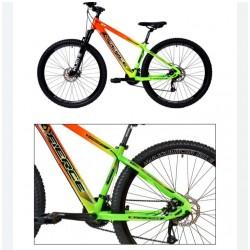 Bicicleta 29 Firce 27 vl Kit Rad7 freio disco hidraulico Absolut