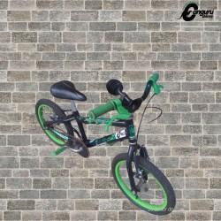 Bike aro 16 personalizada masculino
