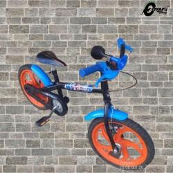 Bike aro 16 personalizado