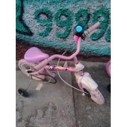bike aro 12 reformada feminina