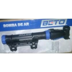 Bomba De Ar eto, selin, farol,bike,quadro,catraca,eixo, aro