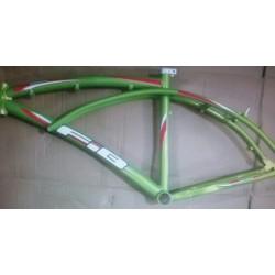 Qdro Caiçara Fib Tm 18 Cx 34 mtb,pedal,ciclismo