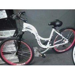 Bike Mtb Wny Aro 26 Vb 21vl