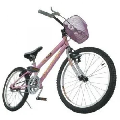 Bicicleta Barbye Aro 20 ,adenosina Caloi Kalf,mtb