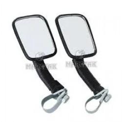 Espelho Para Ciclismo Mtb,calota,selim,eixo,expander ,mala