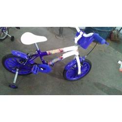 Bicicleta Aro 16 Personalizada