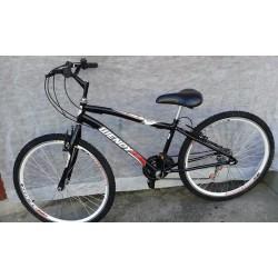 Bicicleta 26 Wendy,18 Marchas Kit Yamada Roda Aero