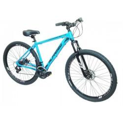 Bicicleta 29 Alfamec 21 marchas freio hidraulico