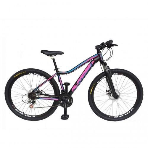 Mountain Bike Alfameq 21vl Linha 2020